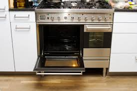 Oven Repair Port Moody