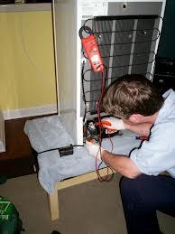 Refrigerator Technician Port Moody